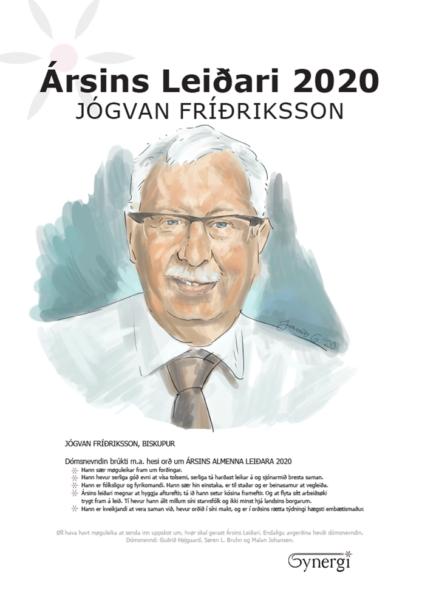 Jógvan Fríðriksson